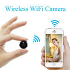 Mini HD 1080P Wireless Wifi IP Camera Camcorder Night Vision For iPhone Android