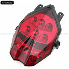 Integrated LED Tail Light Turn Signal For Triumph Daytona 675/R Speed Triple $46.31 USD on eBay