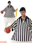 Mens Sumo Wrestler Costume Adults Novelty Sports Referee Stag Fancy Dress Outfit