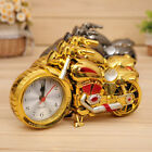 Alarm Clock Mini Motorcycle Shape Creative Cool Boy Gifts Home Table Desk Decor