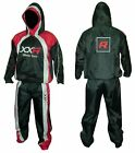 Heavy Duty Sweat Suit Sauna Exercise Gym Suit Fitness Runninh Weight Loss