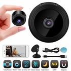 Mini Spy Hidden IP Camera HD WiFi 1080P Home Security Night Vision