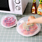 Внешний вид - Microwave Plate Cover Lid Food Dish Splatter Shield Guard BPA Free