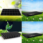 Practical Multi-Cell Seedling Starter Tray Seed Germination Plant Propagation BH