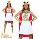 Adult She-Ra Costume Superhero Ladies Womens 80s He-Man Fancy Dress Outfit