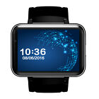 Bluetooth Smart Watch 3G SIM GPS WiFi 4GB Video Call Phone Mate For Android