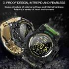 Multifunction Tactical Military Sport Smart Watch Bluetooth Pedometer Wristwatch