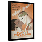 "Star Trek TOS ""Ep. 65 - Plato's Stepchildren"" Canvas Wall Art on eBay"