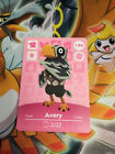 Animal Crossing Series 2 Amiibo Cards NM Pick and Choose