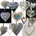 Heart Shaped Ornaments Decorative Accessories Bedroom Living Room Home Love Gift