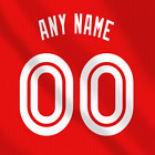 Toronto Blue Jays Third MLB Baseball Jersey Any Name Any Number Lettering Kit