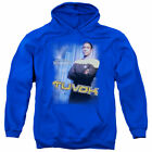 "Star Trek: Voyager ""Tuvok"" Hoodie or Sweatshirt on eBay"