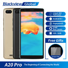 Blackview A20 Pro 5.5 '' Hd Android 8.1 Moblie Smartphone 2sim 16gb 4g Lte Phone