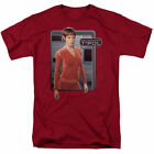 "Star Trek: Enterprise ""T'Pol"" T-Shirt - Adult, Child on eBay"