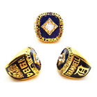 1984 Detroit Tigers Championship Ring #TRAMMELL World Series Champions Size 11 on Ebay