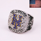 2015 New York Mets Championship Ring #WRIGHT World Series Size 8-15 Mens New