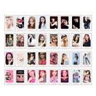 30pcs/Set KPOP BTS EXO Twice Member Personal Collective Photo Card Lomo Karten
