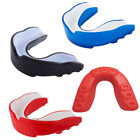 Boxing Sports Adult Mouth Guard Teeth Protector Protective Tool Comfortable Hot
