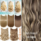 NEW ARRIVALS!! Hidden Halos Secret Wire In As Human Hair Extensions One Piece UK