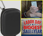 LOT 6 SPEAKER NIB Sound Bag for iPod/iPhone/other MP3 Players. Laptop ,TV