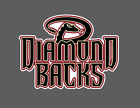 Arizona Diamondbacks Logo Vinyl Vehicle Laptop Decal on Ebay