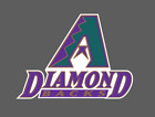 Arizona Diamondbacks Vintage Logo 1998-2006 Vinyl Vehicle Laptop Decal on Ebay