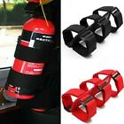 Внешний вид - Nylon Cars Fire Extinguisher Fixing Holder Bracket Belt Straps For Automobile