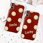 Iphone 6 7 8 Plus X Xr Xs Max Lucky Case Cute Cartoon Soft Silicone Phone Cover