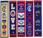 Chicago Cubs - MLB Baseball - Banners - Pick Your style - Free Shipping on Ebay