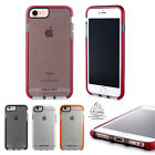 Shockproof Case Silicon Gel Back Hybrid Protective Cover for iPhone Galaxy Phone
