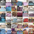 Indian Mandala Bedding Bedspread Cover Bohemian Twin Size Tapestry Bed Cover image