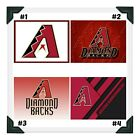 ARIZONA DIAMONDBACKS MLB Edible Image Cake Topper Photo Icing Frosting Sheet on Ebay