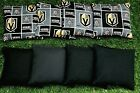 Cornhole Bean Bags Set of 8 ACA Regulation Bags LAS VEGAS GOLDEN KNIGHTS $32.29 USD on eBay