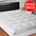 Extra-Thick-Mattress-Topper-Cooling-Matress-Pad-Deep-Pocket-Breathable-Soft-New
