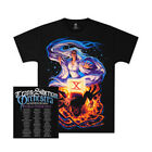 Trans Siberian Orchestra TSO Fate and Mephistopheles Tour Mens T-Shirt Authentic image
