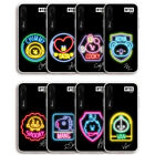 BTS BT21 Official Merchandise - Neon Graphic Light Up Case for Apple iPhone
