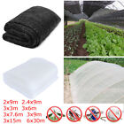 10 Types Mosquito Garden Bug Insect Netting Insect Barrier Bird Net ! image