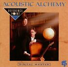 Reference Point by Acoustic Alchemy CD