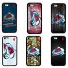 Colorado Avalanche  Rubber Phone Cover Case Fits For iPhone / Samsung / LG $10.46 USD on eBay