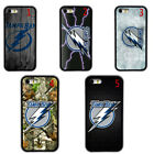 New Tampa Bay Lightning Rubber Phone Case Cover  For iPhone / Samsung / LG $9.25 USD on eBay