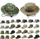 Boonie Hat Men Womens Military Camo Hunting Camping Bucket Cap Rothco Outdoor