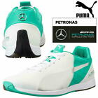 ✅24Hr DELIVERY✅PUMA MERCEDES BENZ AMG FORMULA ONE MOTORSPORT TRAINERS RRP £100