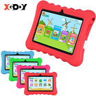 "Xgody For Kids Android Tablet Pc 7"" Inch Quadcore 1+16gb Wifi Ips Hd Bundle Case"