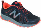 New Balance Women's 590 v4 FuelCore Trail Running Shoes WT590LP4
