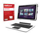 "Tetratab Casebook 3- 10.1"" 2-in-1 Convertible Laptop/Tablet 2GB RAM 64GB, 4G LTE"