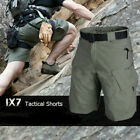 MILSPEC TACTICAL SHORTS