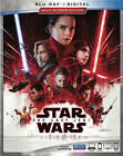 Star Wars: The Last Jedi (Blu-ray Disc, Includes Digital Copy) $9.99 USD on eBay