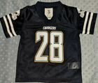 Los Angeles Chargers Licensed Melvin Gordon #28 Jersey 18 Mos Blue NWT Football $29.99 USD on eBay