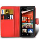 For Vodafone Smart Ultra 6 / VF995 - Leather Wallet Book Style Case
