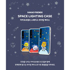 KAKAO FRIENDS Space Light Up Phone Case For iPhone 7/8/7plus/8plus/X/XS/XR/MAX